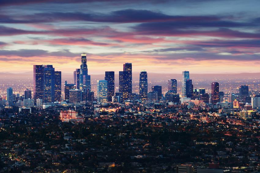 Cosa vedere a Los Angeles in due giorni