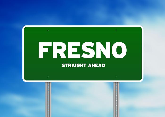 Fresno in California, un luogo magnifico tutto da scoprire