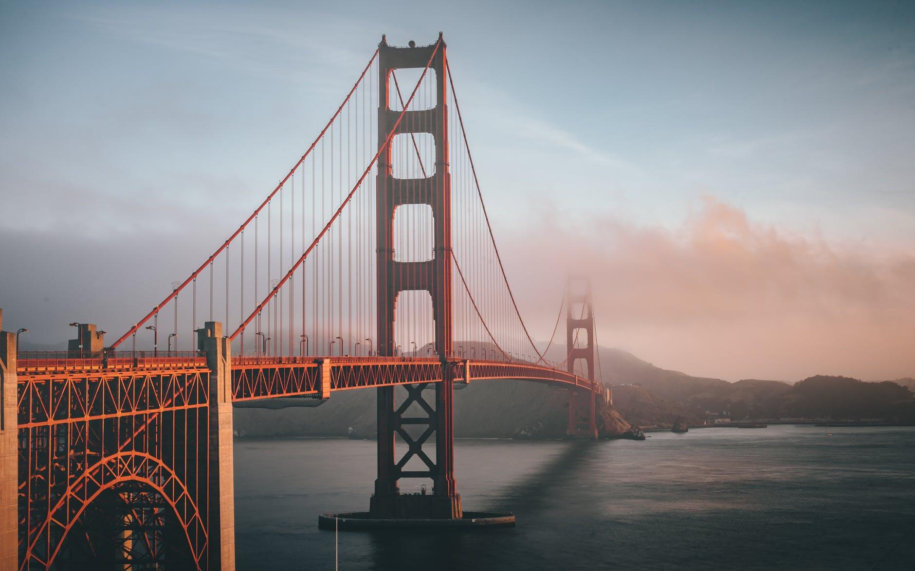 tour della california