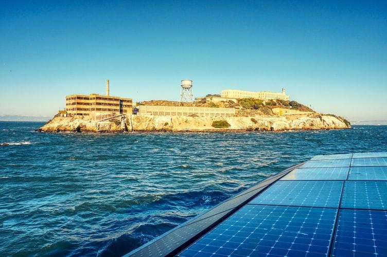 Isola di Alcatraz, San Francisco