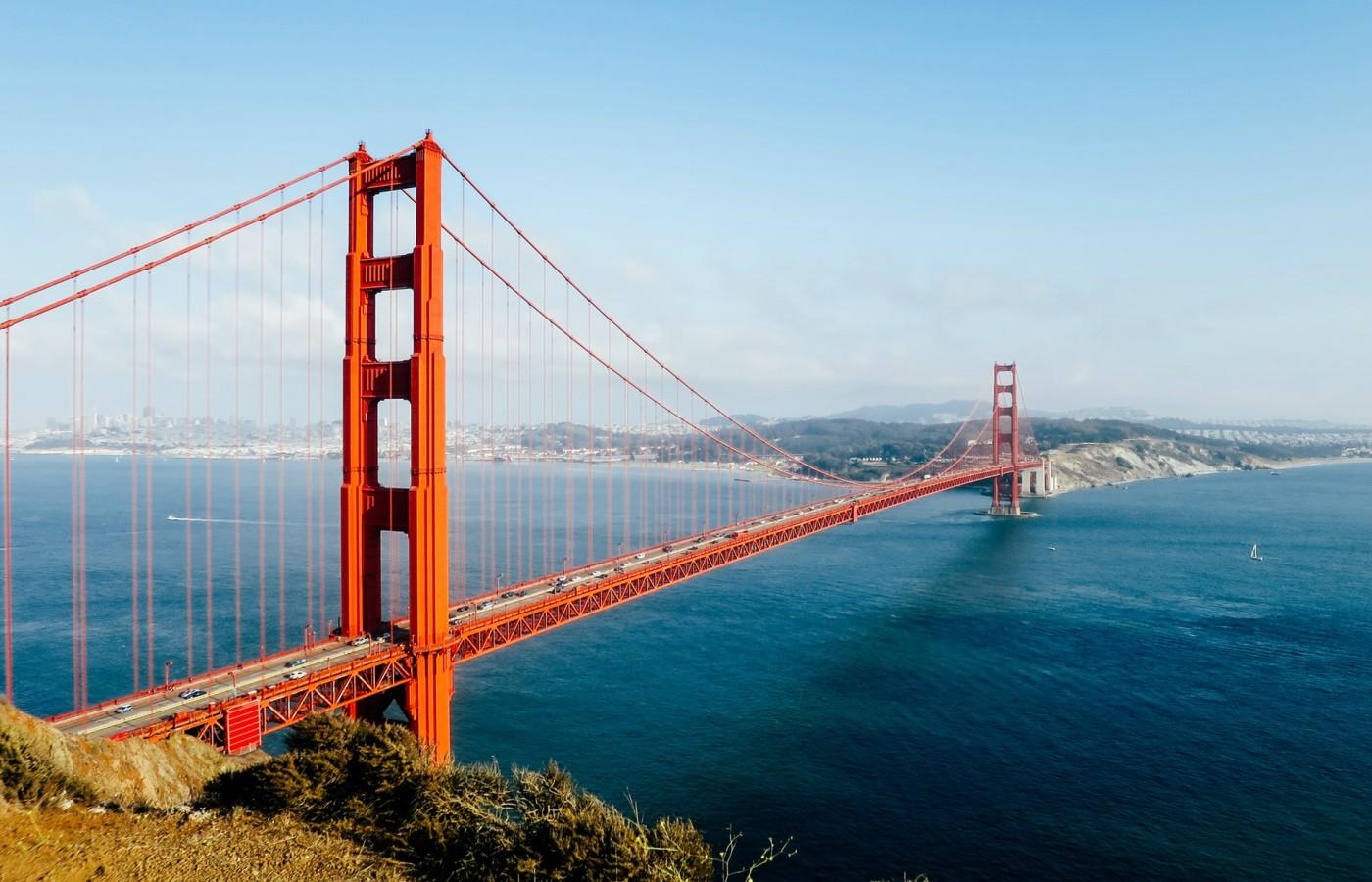 cosa vedere informazioni sul golden gate bridge